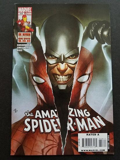 Amazing Spider-Man (Marvel) #608 VF/NM