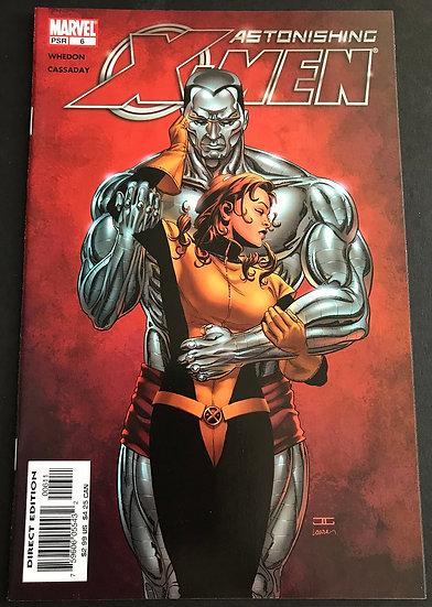 Astonishing X-Men (2004 3rd Series) #6 NM