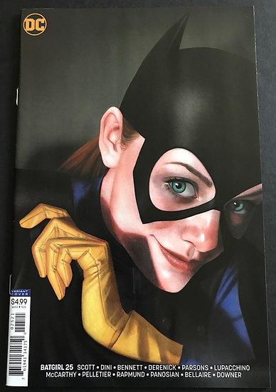 Batgirl (DC) #25 NM