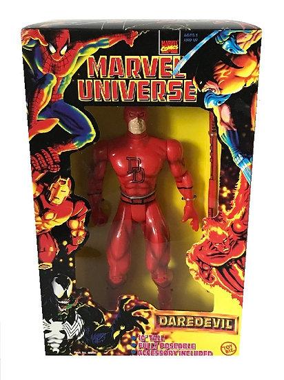 1997 Marvel Universe 10 inch Daredevil By Toy Biz.