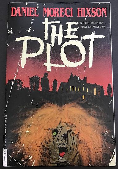 Plot (2019) # 1 NM- New York Comic Con Edition