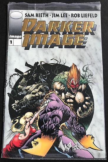 Darker Image (1993) #1GOLDP NM