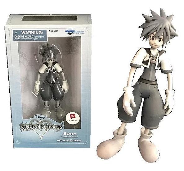 Disney Kingdom Hearts Sora Timeless Action Figure Walgreens Exclusive