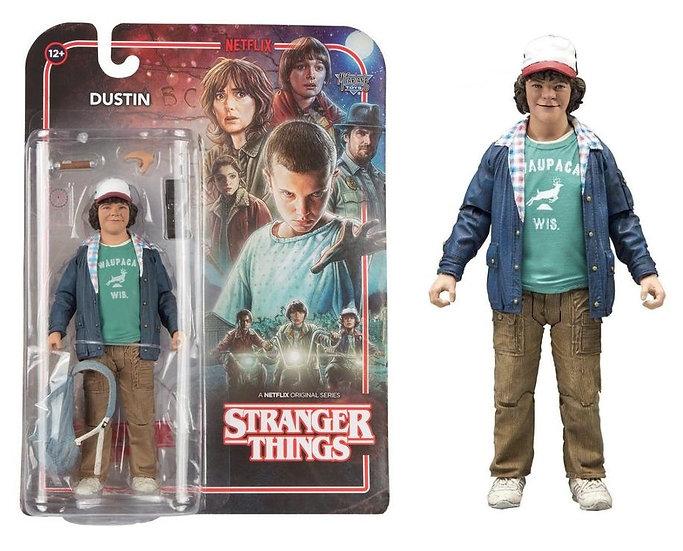 A Netflix Original Series Stranger Things Dustin
