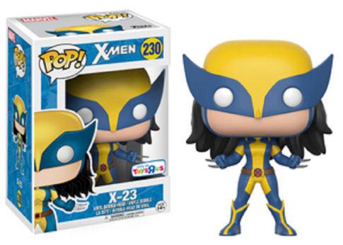 X-Men X-23 230 Toy R Us Exclusive