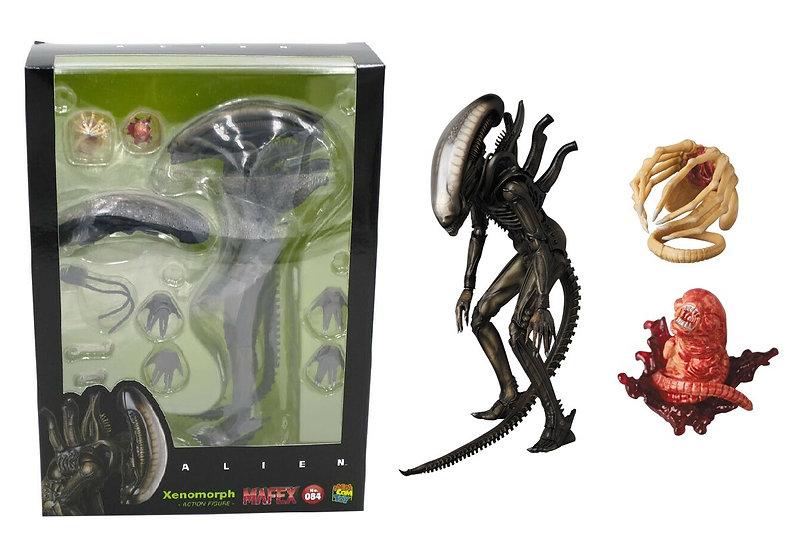 Alien Xenomorph Mafex AF Action Figure