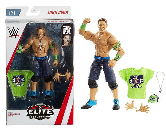 WWE Elite Collection Series 71 John Cena Wrestling Figure