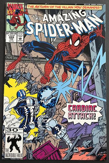 Amazing Spider-Man (Marvel ) #359 NM