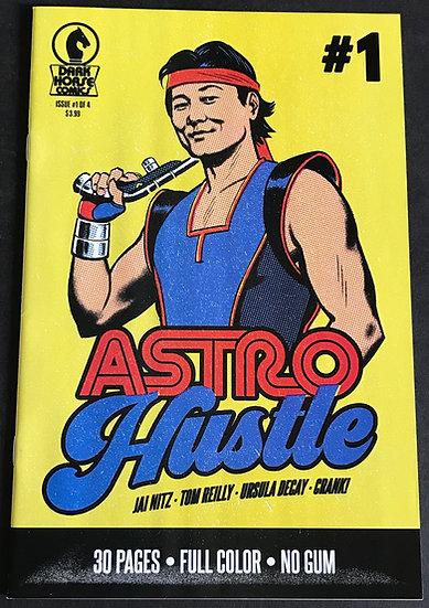 Astro Hustle (Dark Horse) #1