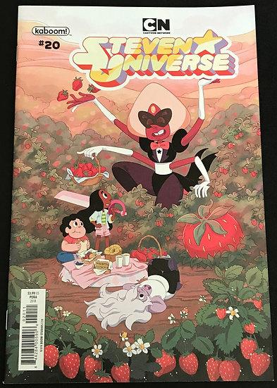 Steven Universe (Boom) #20 VF