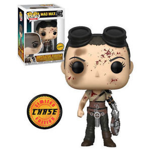 Mad Max [Bloody] Imperator Furiosa 507 Chase
