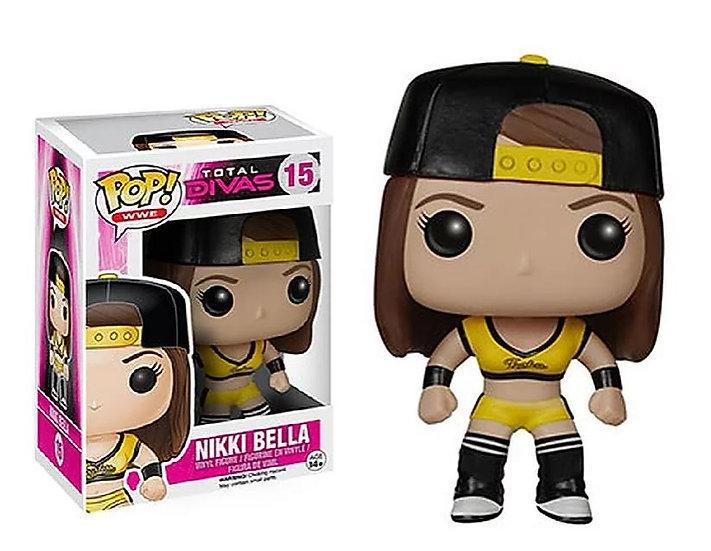 Total Divas Nikki Bella 15