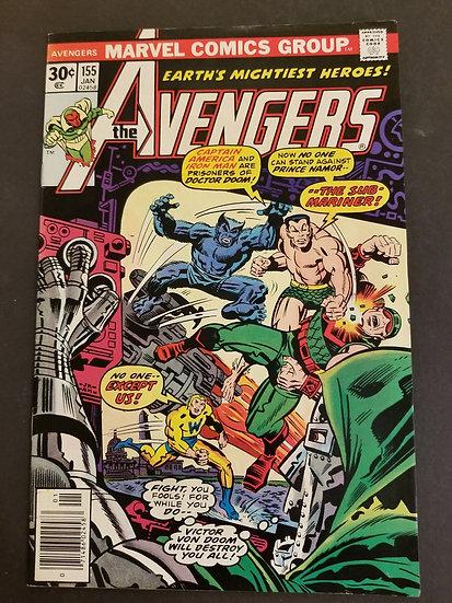 Avengers (Marvel ) #155 VF/VM