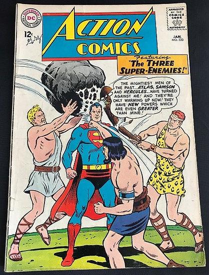 Action Comics #320 FN-