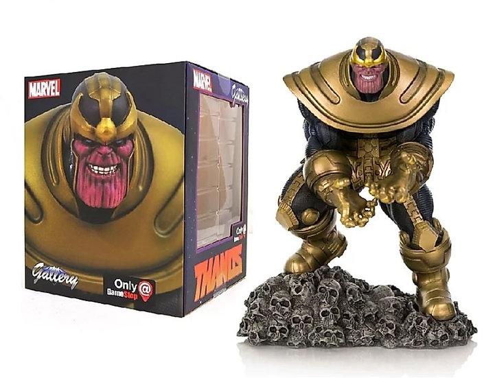 Marvel Gallery Thanos  PVC Diorama Figure Statue  Exclusive