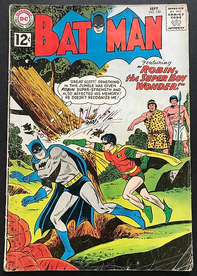 Batman (DC) #150 VG