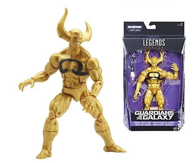 Marvel Legends Guardians Of The Galaxy Cosmic Protectors