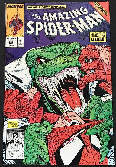 Amazing Spider-Man 313 [ Todd McFarlane cover] VF/NM