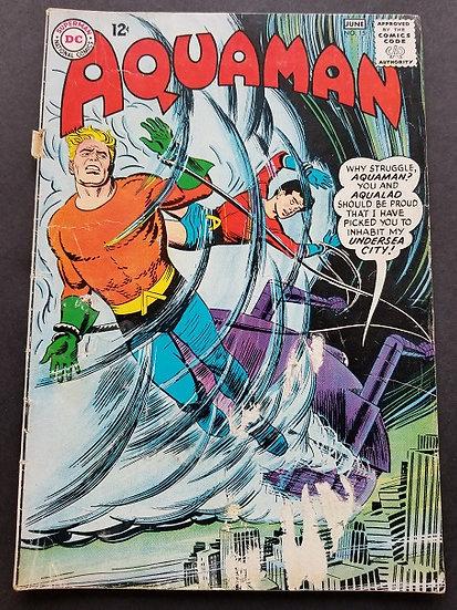 Aquaman (1962 1st Series) #15 GD/VG