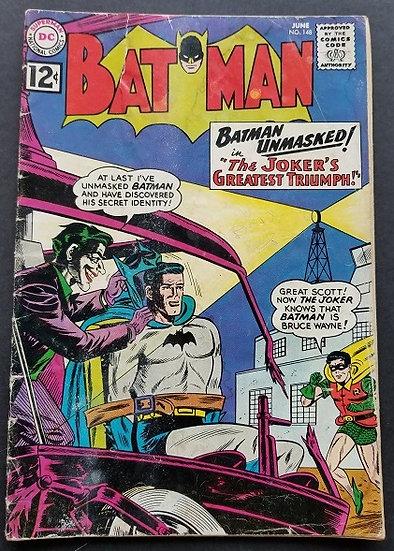 Batman 148 PR