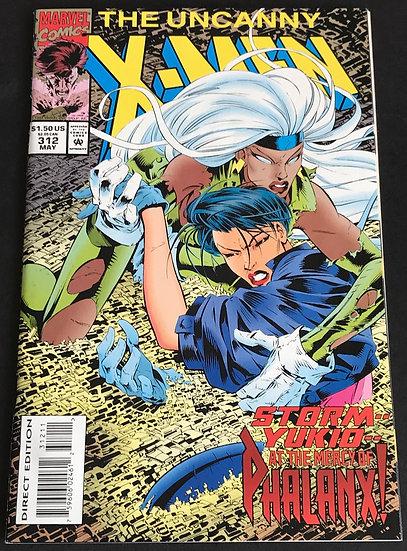 X-Men (Marvel) #312 NM