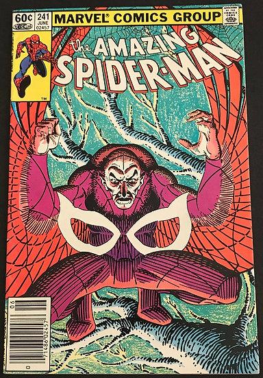 Amazing Spider-Man 241 FN