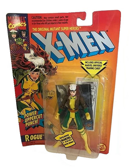 1994 Marvel Comics The Original Mutant Super Heroes X-men Rogue With Blaster