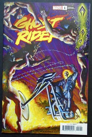 Ghost Rider #1 NM