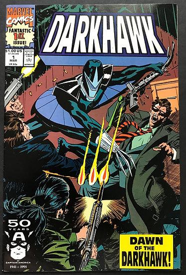 Darkhawk #1 [1st Darkhawk]