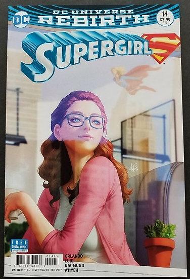 Supergirl (DC) #14 NM