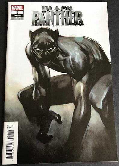 Black Panther (Marvel) #1 NM+ [Variant Cover]