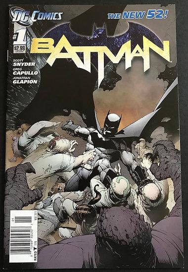 Batman #1 VF