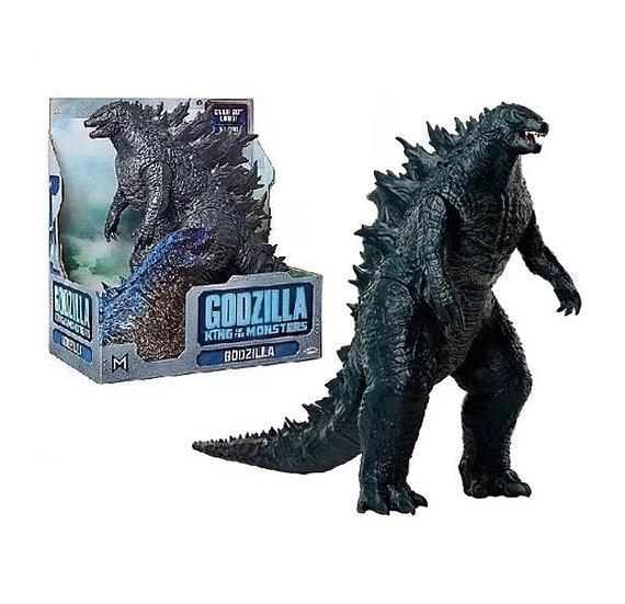 Jakks Pacific Godzilla King of the Monsters Godzilla Action Figure