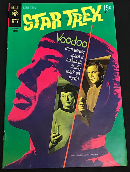 Star Trek 7 VF
