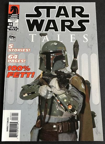 Star Wars Tales (Dark Horse) #18