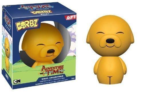 Dorbz Adventure Time Jake 071