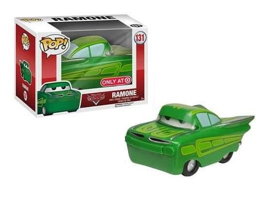 Disney Cars Ramone #131 Target Exclusive