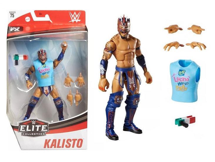 WWE Elite Collection Series 75 Kalisto