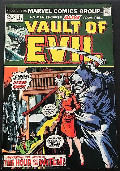 Vault Of Evil 2 NM