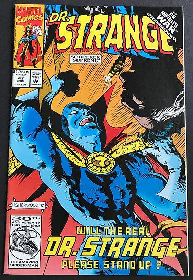 Doctor Strange (1988 3rd Series) #47