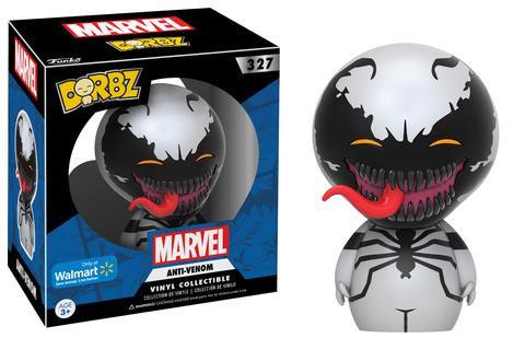 Dorbz Marvel Anti-Venom 327 Walmart Exclusive