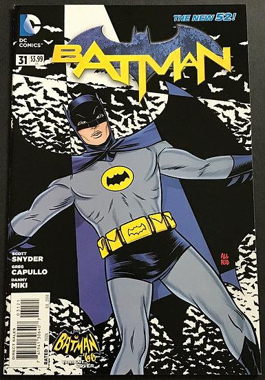 Batman (DC) #31 NM