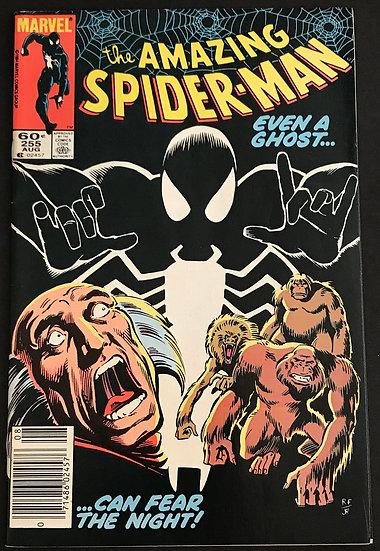 Amazing Spider-Man 255 VF