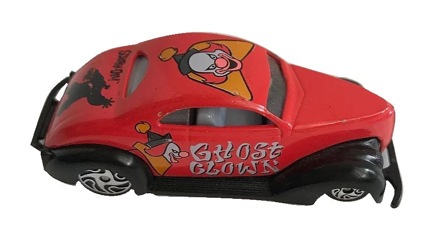 1999 Racing Champions Ford Coupe Scooby Doo [Loose Die-Cast]