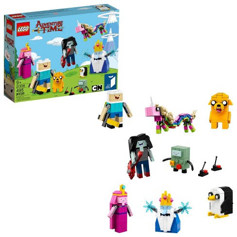 Lego Adventure Time (21308)