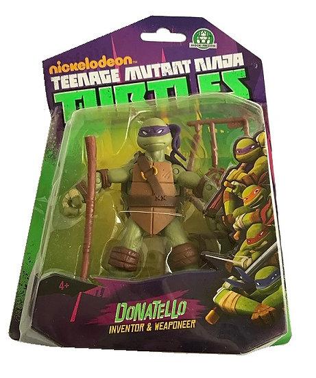 2013 Teenage Mutant Ninja Turtles Donatello Action Figure