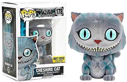 Alice In Wonderland Cheshire Cat 178 Hot Topic Exclusive