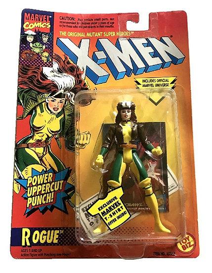 1994 Marvel Comics The Original Mutant Super Heroes X-Men Rogue With Blaster