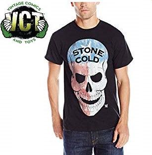 WWE Stone Cold Americana Tee