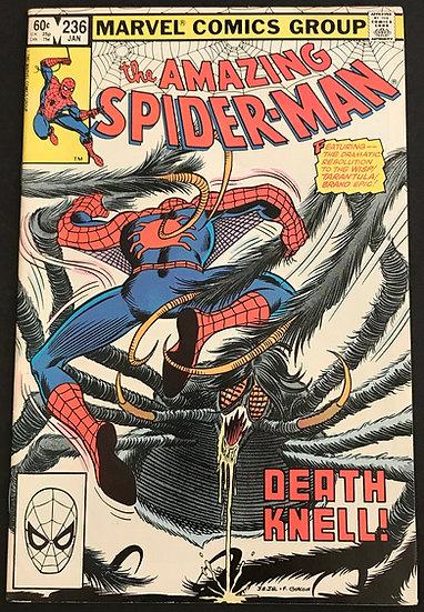 Amazing Spider-Man (Marvel) #236 VF/NM